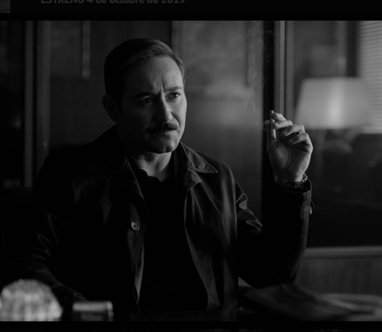 Encuentros de cine. Los detectives galardonan a Germán Areta