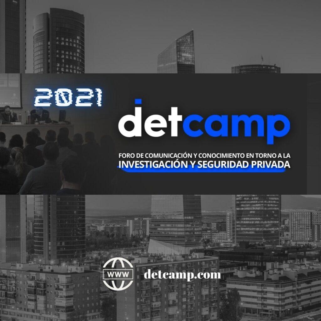 IV detcamp 2021